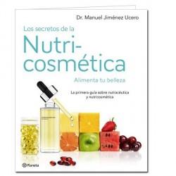 Libro nutricosmetica