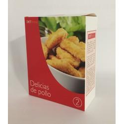 Fase 2 - Delicias de Pollo