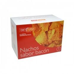 Nachos Bacon
