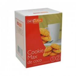 Cookie max coco