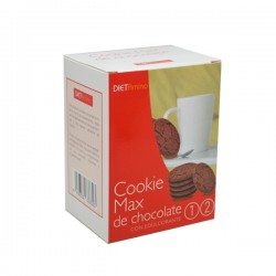 Cookie max chocolate