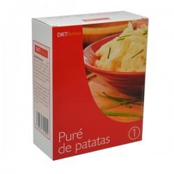 Pure de patatas
