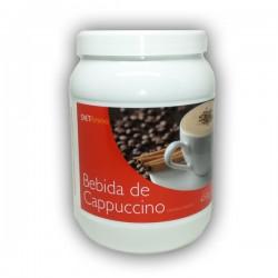Bebida de cappuccino 450