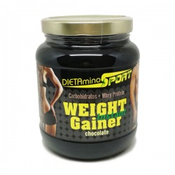 Weight Gainer Instant Chocolate