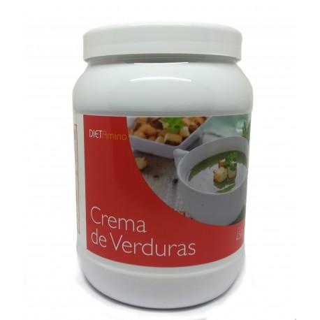 Crema de verduras 450g