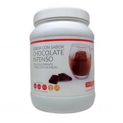 FASE 1 -BEBIDA CON SABOR CHOCOLATE INTENSO