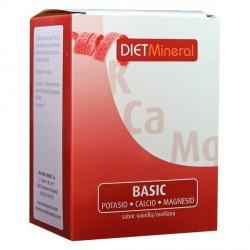 Basic Mineral