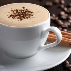 Bebida de Cappuccino